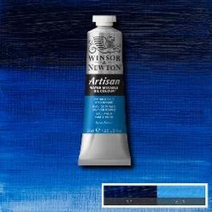 Permanent bleu (red shade) 1514514<br />37ml