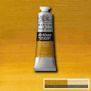 Yellow ochre 1514744  37ml