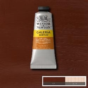 Burnt Sienna<br />60 ml tube