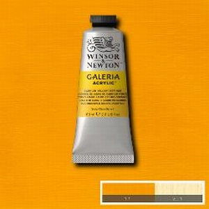 Cadmium Yellow Deep Hue<br />60 ml tube