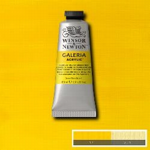 Cadmium Yellow Medium Hue  60 ml tube