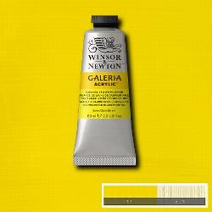 Cadmium Yellow Pale Hue<br />60 ml tube