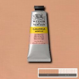 Pale Terracotta  60 ml tube