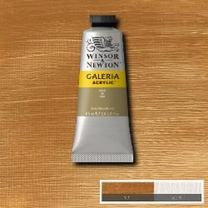 Gold  60 ml tube