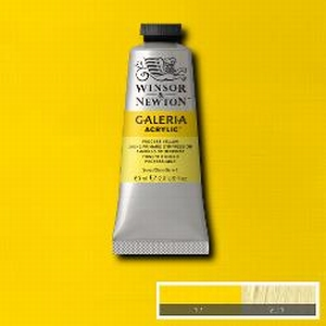 Process Yellow  60 ml tube
