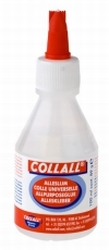 Alleslijm , Collall