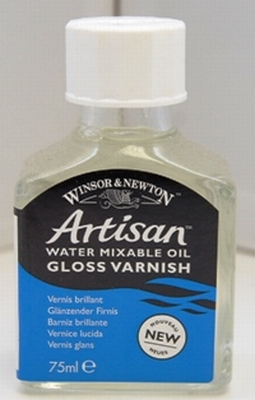 Glans vernis<br />75 ml