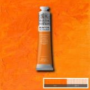 cadmium orange hue  200 ml