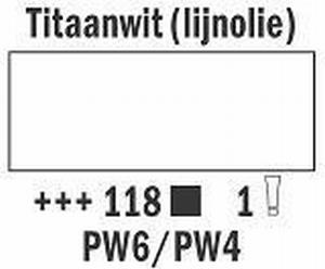 Titaanwit-lijnolie<br />200 ml