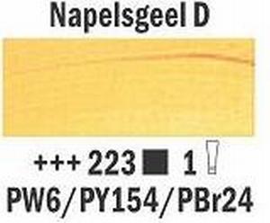 Napelsgeel donker<br />200 ml