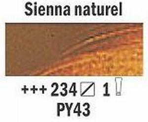 Sienna naturel<br />200 ml
