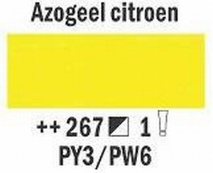 Azogeel citroen<br />200 ml