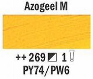 Azogeel middel<br />200 ml