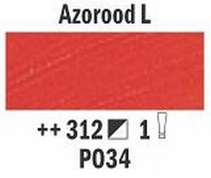 Azorood licht<br />200 ml