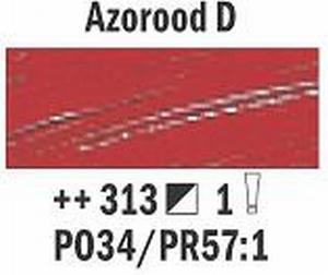 Azorood donker<br />200 ml