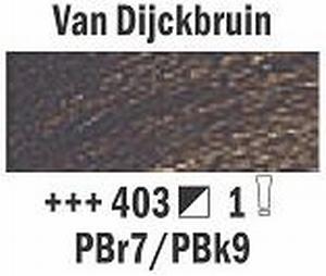 Van Dijckbruin<br />200 ml