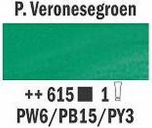 Paul verones groen<br />200 ml