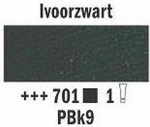 Ivoorzwart<br />200 ml