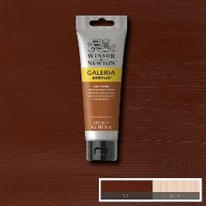 Burnt Sienna<br />120 ml