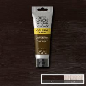 Burnt Umber<br />120 ml