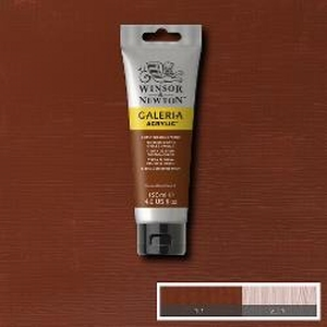 Burnt Sienna Opaque<br />120 ml