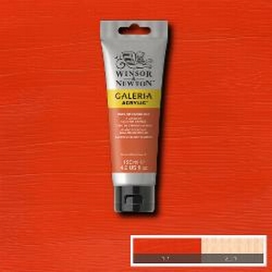 Cadmium orange Hue<br />120 ml