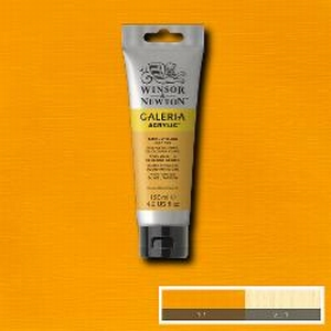Cadmium yellow deep Hue<br />120 ml