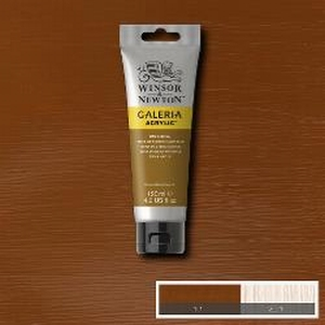 Raw Sienna<br />120 ml