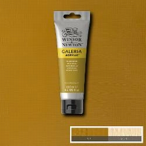 Yellow Ochre<br />120 ml