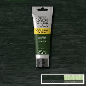 Hookers green  120 ml