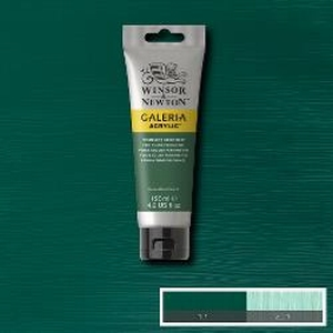 Permanent green deep<br />120 ml