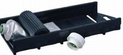 Tubeknijper - ook geschikt voor amsterdam acrylverf tube`s  per stuk