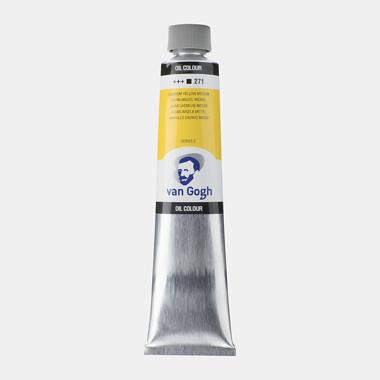 Cadmium geel middel