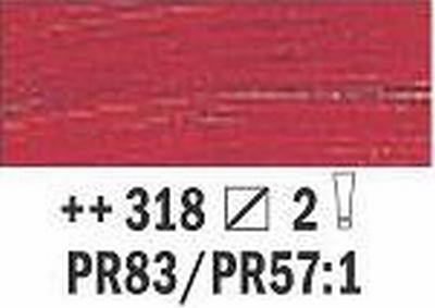Karmijn rood<br />200 ml