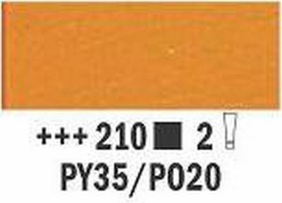 Cadmiumgeel donker<br />200 ml