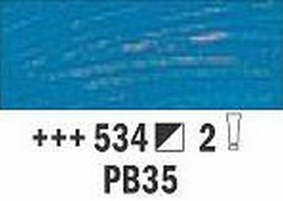 Ceruleum blauw<br />200 ml