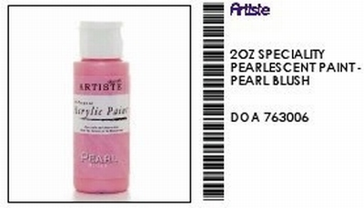 Pearl blush<br />59 ML