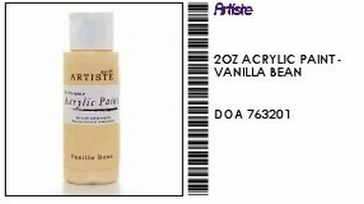 Vanilla bean<br />59 ML