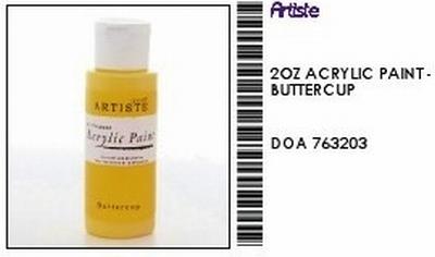 Buttercup  59 ML