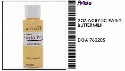 Buttermilk<br />59 ML