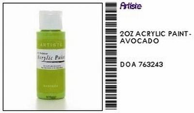 Avocado<br />59 ML