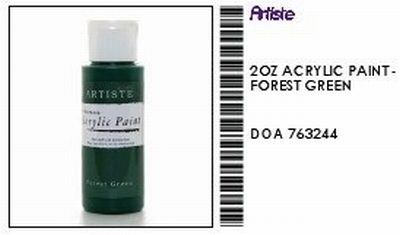 Forest green<br />59 ML