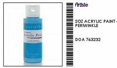 Periwinkle<br />59 ML