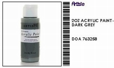 Dark grey<br />59 ML