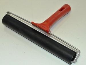 linoroller 200mm<br />per stuk