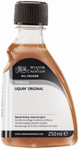 Liquin Medium Original 250ml
