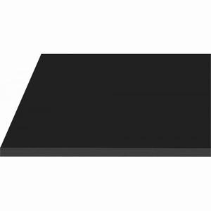Foamboard /Maquetteboard 5mm Zwart