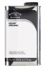 Liquin medium Original 1000ml