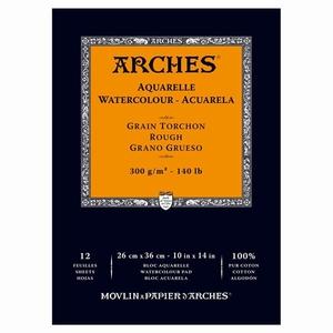 Arches aquarelpapier