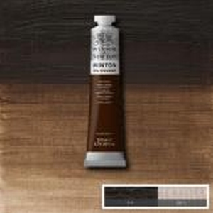 raw umber  200 ml